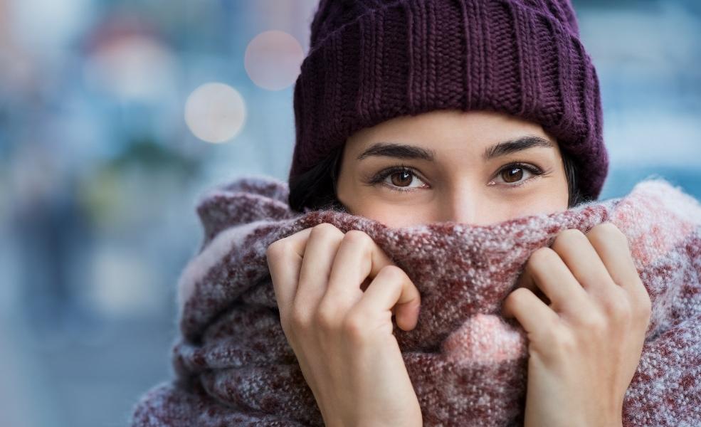 """Priprema kože za zimu: Važan """"korak"""" – hidratacija!"""