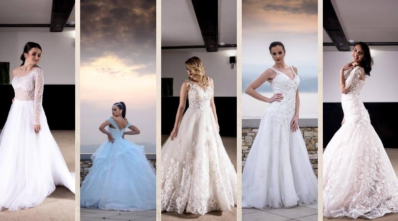 #WEDDINGFAIRYTALE: Kako i gdje u BiH pronaći vjenčanicu iz snova a koja pristaje vašem tijelu?