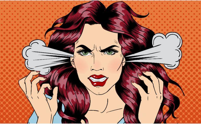 Zašto su majke stalno toliko ljute?