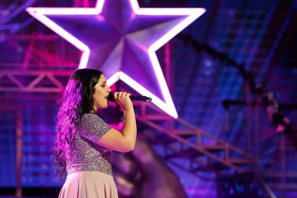 Ilma Karahmet opet izazvala ovacije publike i žirija i dobila maksimalan broj bodova