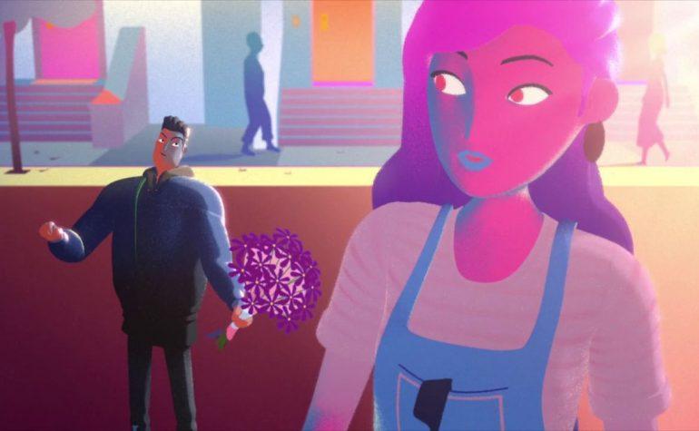 Kratki film pokazuje kako razlikovati ljubav od zlostavljanja