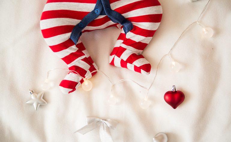Bebe rođene u decembru su zaista posebne (naučno dokazano)