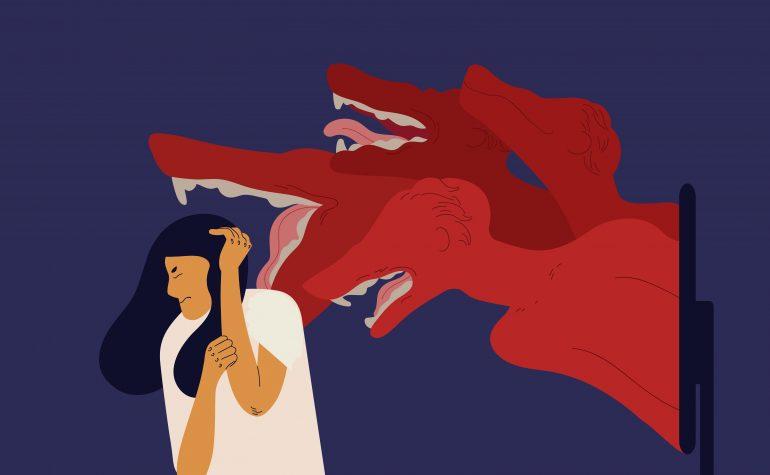 7 strahova strašnijih i od čudovišta