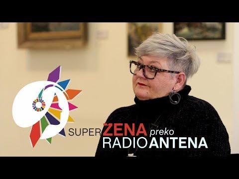 """PRVA EPIZODA """"Super žena preko radio antena"""": Nela Hasić – žena koja je život podredila drugim ženama i njihovom zdravlju"""