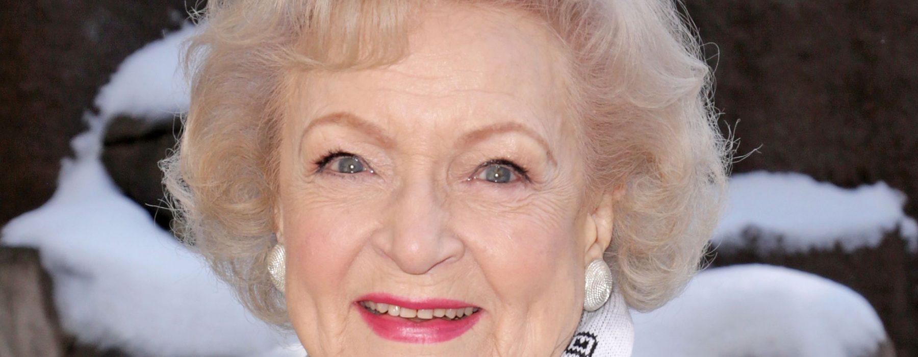 Recepti Beti Vajt za dug i srećan život, jer – 97 joj je godina tek!