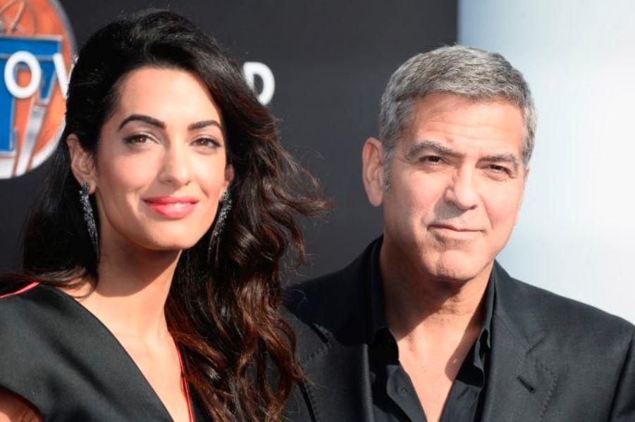 Kraj četvorogodišnjeg braka: George i Amal Clooney se razvode?