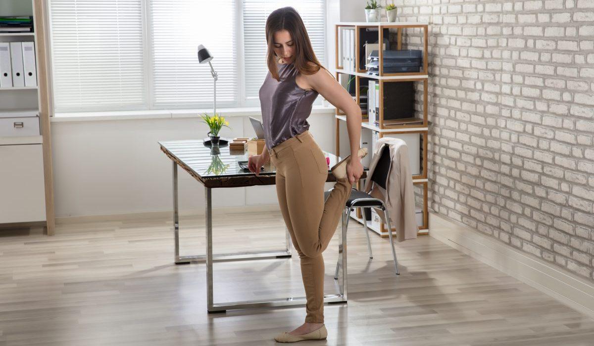 Kako da ostanete fit ako puno radite i stalno ste u gužvi?!