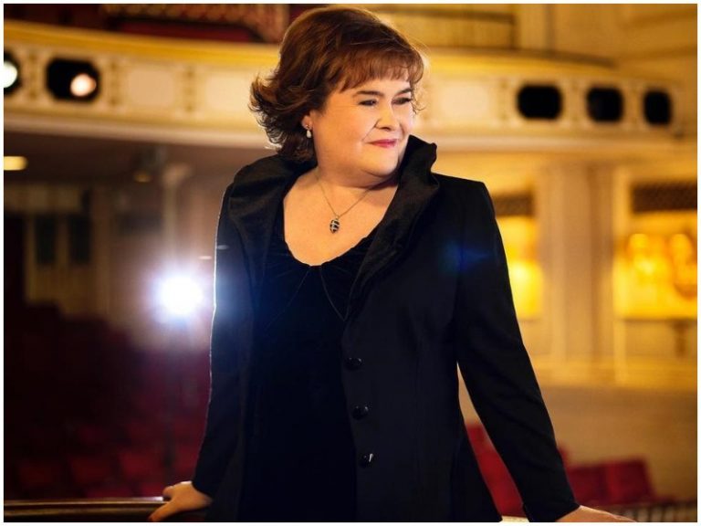 Veliki povratak Susan Boyle – danas izgleda drugačije, a ima i dečka!