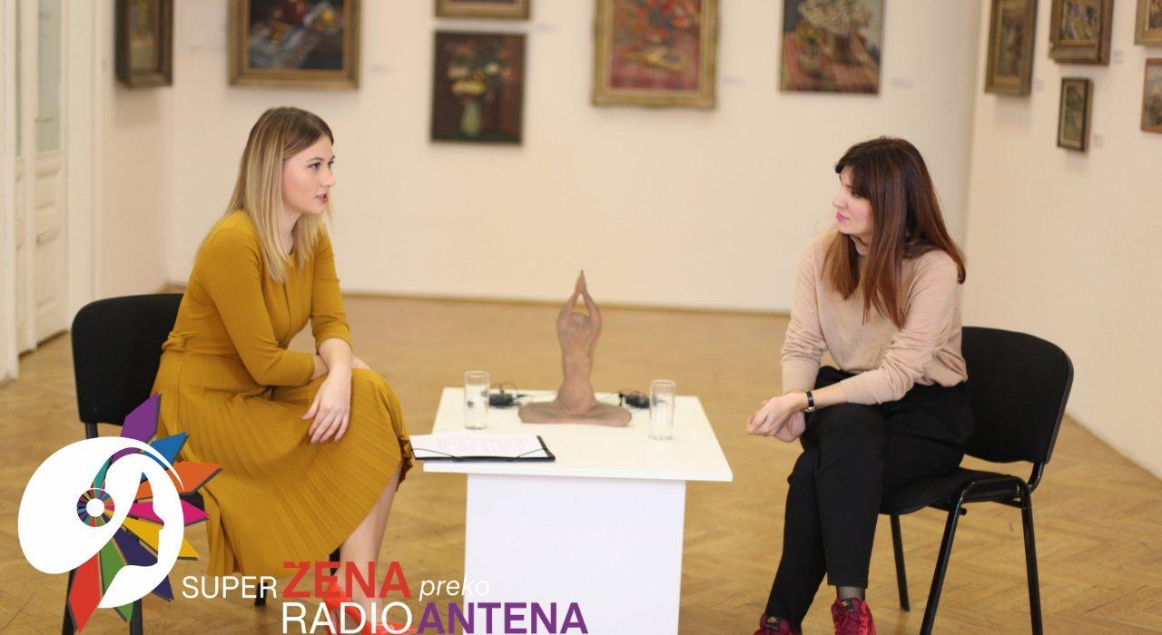 """SABINA ĆUDIĆ: """"Moj suverenitet leži u onima koji su me birali"""" (VIDEO)"""