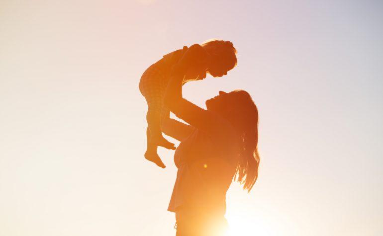 Ženi koja ti rodi dijete moraš podići spomenik