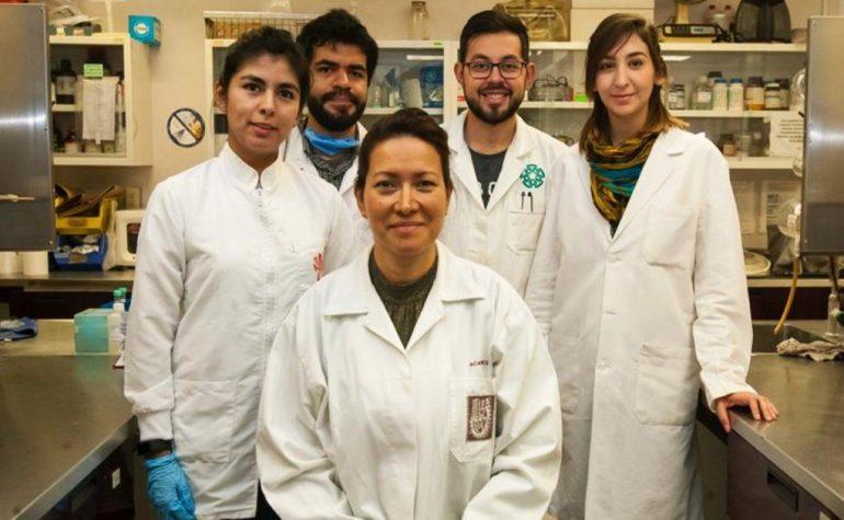 Izdvajamo: Meksička naučnica na putu da iskorijeni HPV