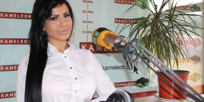 Amela Mujkanović: Zadatak svake žene je da prvenstveno brine o sebi