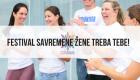 """Dunja Tadić o I Festivalu savremene žene: """"Nakon ovakvog okupljanja otvaraju vam se nova vrata"""""""