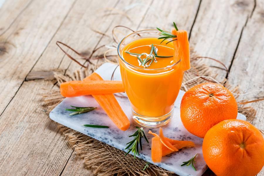 Protiv glavobolje i stresa: Mandarina za dobar početak dana i sedmice