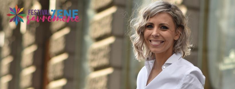 GOVORNICA FESTIVALA 2019: Ana Ćavar otkriva kako živjeti u Bosni i Hercegovini radeći ono što voliš