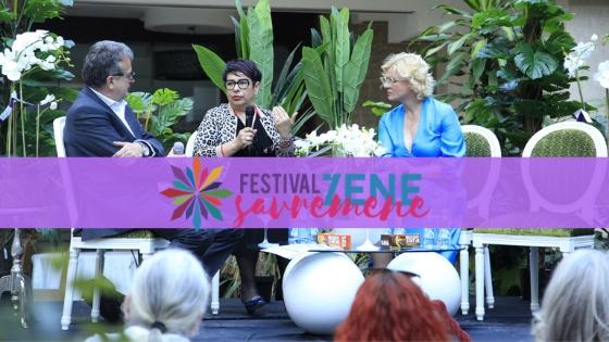 Drugi Festival savremene žene: Magazin Azra vas poziva da budete dio najvećeg društvenog događaja