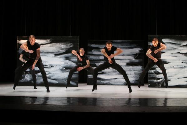 """Pečuški balet """"Carmen"""" večeras u Narodnom pozorištu Tuzla"""