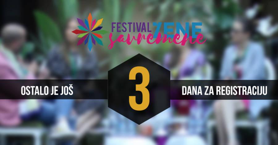 Preko 100 uspješnih žena svijeta dolazi u Tuzlu na Festival savremene žene