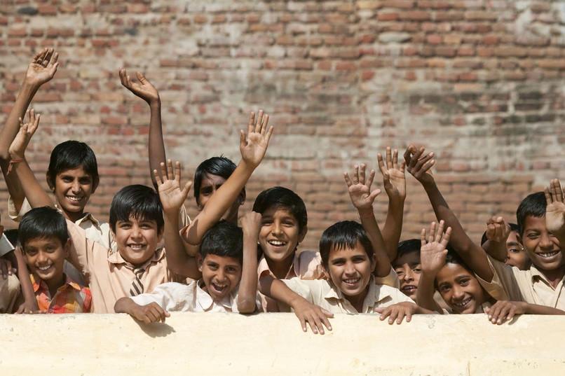 Indija uvela časove sreće u škole – promjena je vidljiva nakon samo mjesec dana