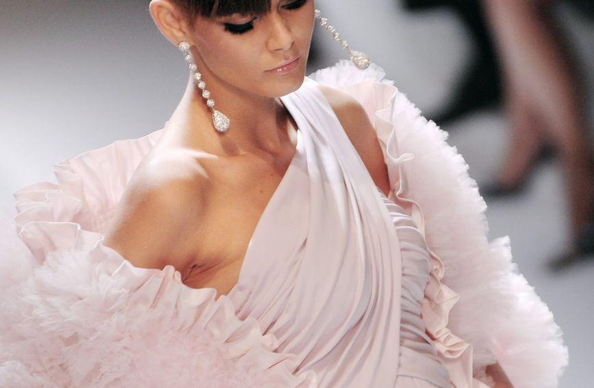 Valentino: Posljednji modni car