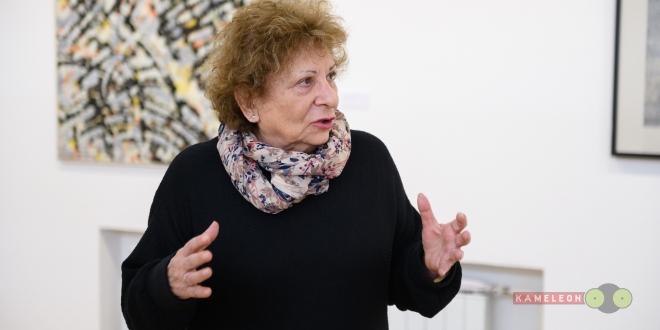 Jasna Diklić: Za 50 godina nikad nisam odbila ulogu, otkazala predstavu, niti bila na bolovanju
