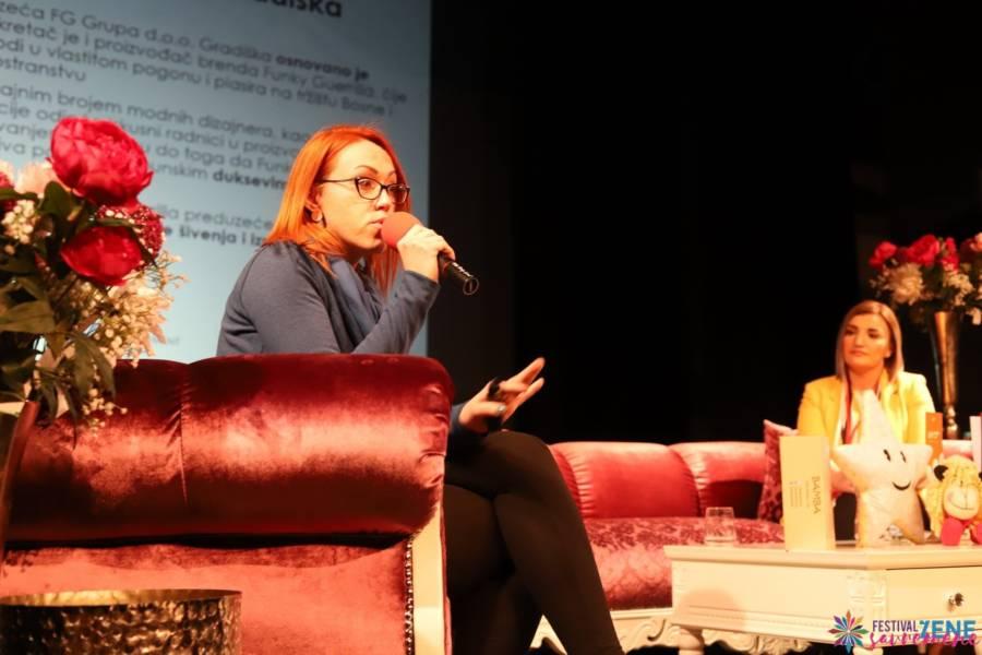 PODSJETIMO SE- YEP Inkubator poslovnih ideja: Ovako su se tokom Festivala savremene žene predstavile uspješne bh. poduzetnice