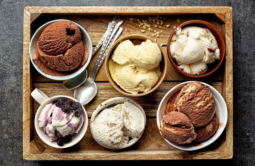 Zabavite se i otkrijte ima li istine: Što omiljeni okus sladoleda otkriva o vama?