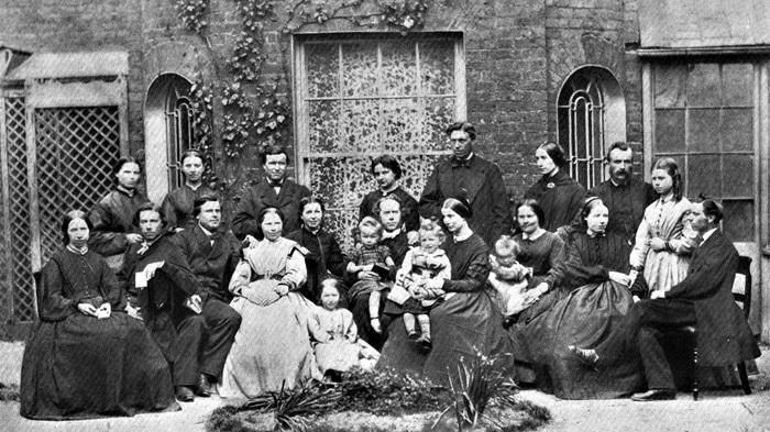 Kako biti dobra supruga: Savjeti za mlade žene iz 1894.