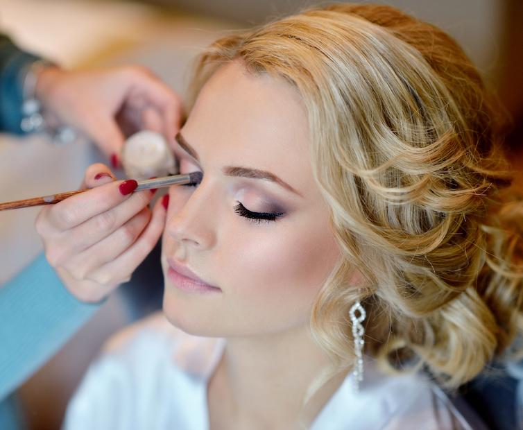 Donosimo: Make – up trendovi za ljetnja vjenčanja