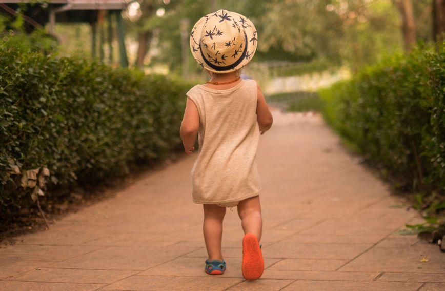 Samo dosljedno: Sedam zakona za bezbolno odvikavanje od pelena