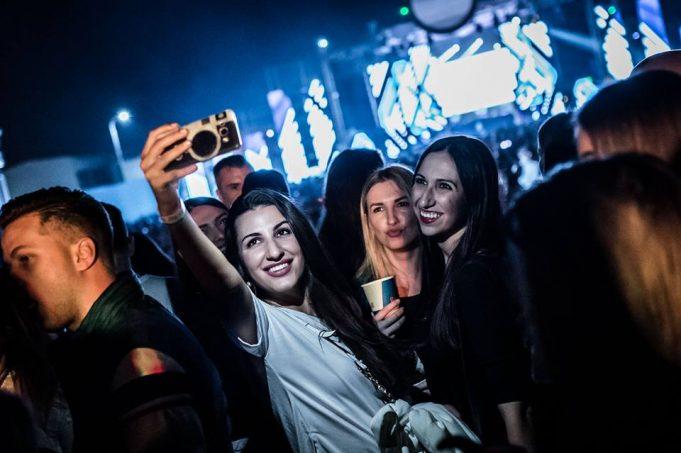 Neviđeni ljetni plesni spektakl u Tuzli: Brodolom Summer Dance donosi nam vrelu noć!