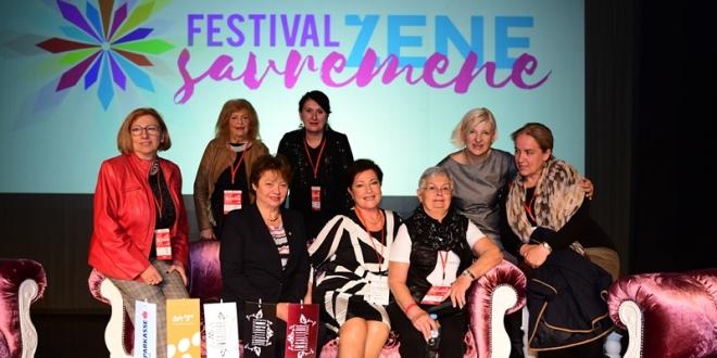 Festival savremene žene u Tuzli umrežio stotine žene koje nastavljaju da pišu uspješne priče