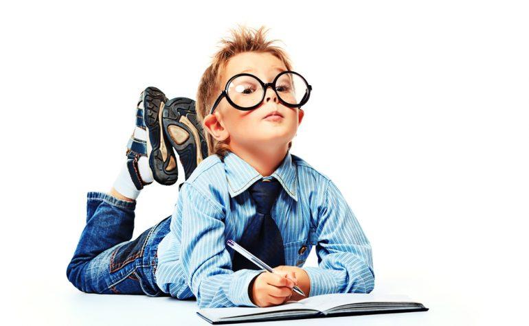 Kako da prepoznate da je vaše dijete posebno nadareno?