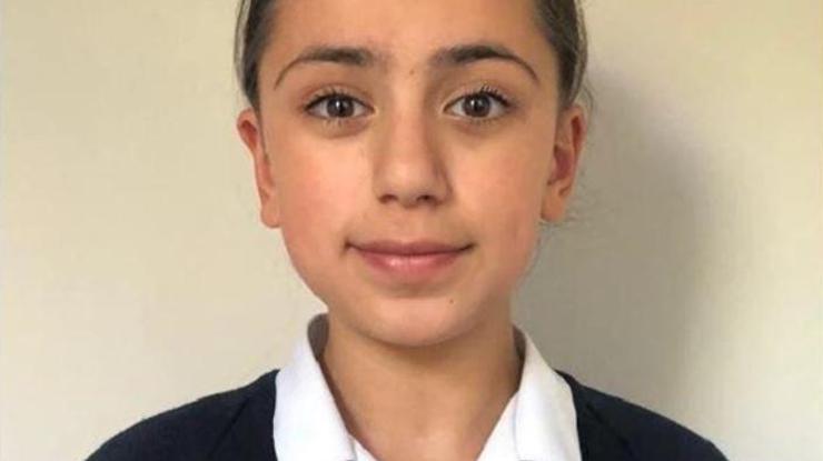 Mlada Iranka je najpametnija osoba na svijetu