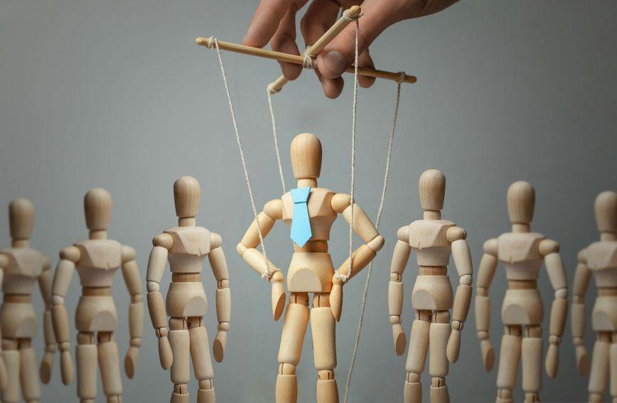 Imate li ih u svojoj blizini? Pet vrsta manipulatora i kako se obraniti od njih