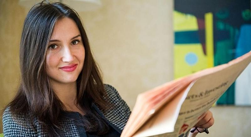 Bosanka i najmlađa bivša ministrica u Švedskoj Aida Hadžialić preuzima novu funkciju