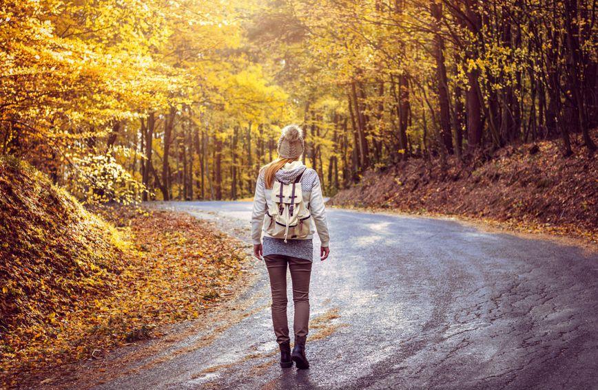 Korisno za svakoga: Pet razloga zbog kojih hodanje ujesen donosi najbolje rezultate