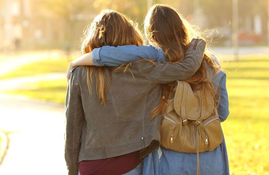 Snažna veza: 10 razloga zbog kojih su prijateljstva na daljinu posebna