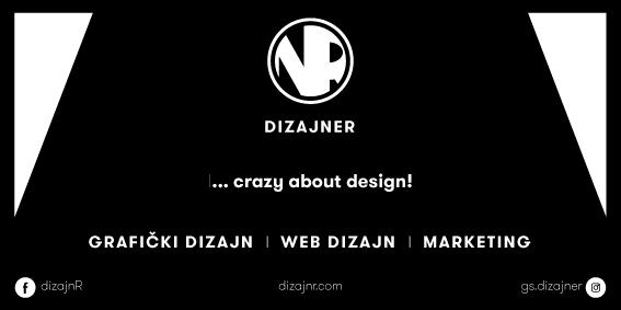 Nije uspjela pronaći posao, pa odlučila pokrenuti vlastiti biznis: Nejla Ramović i Grafički studio Dizajner nižu uspjehe