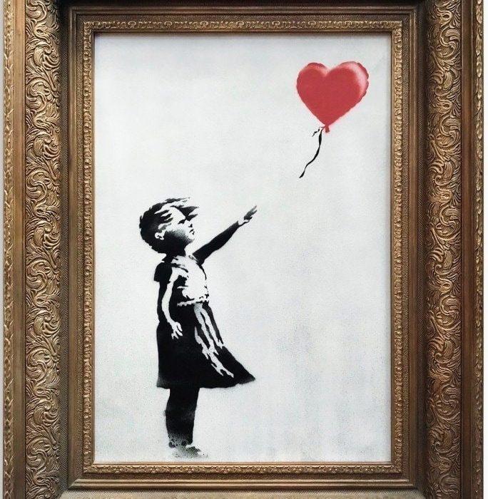 """Ovih dana čak i Banksy radi """"od kuće"""", a njegova supruga nije baš oduševljena"""