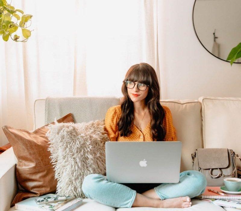7 načina da ostanete produktivni i kada radite od kuće