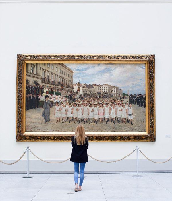 Virtuelni muzeji svijeta koje možete obići besplatno