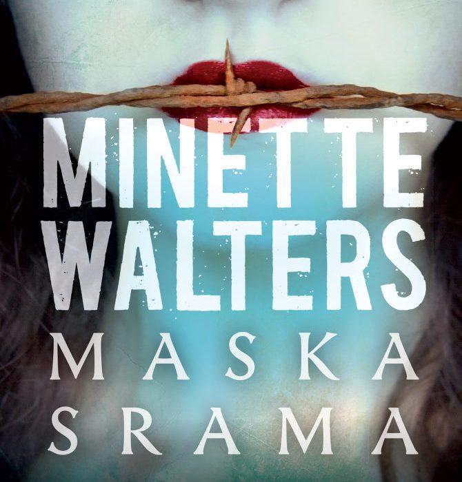 Je li Minette Walters nova britanska Agatha Christie?