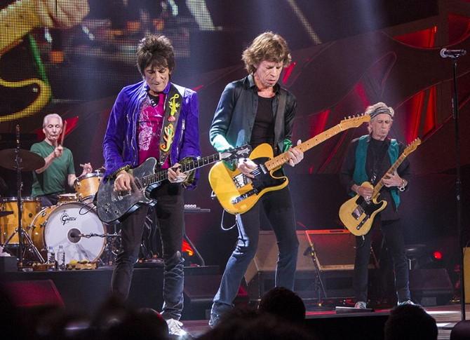 Rolling Stonesi snimili prvu pjesmu nakon osam godina, temu možete pogoditi