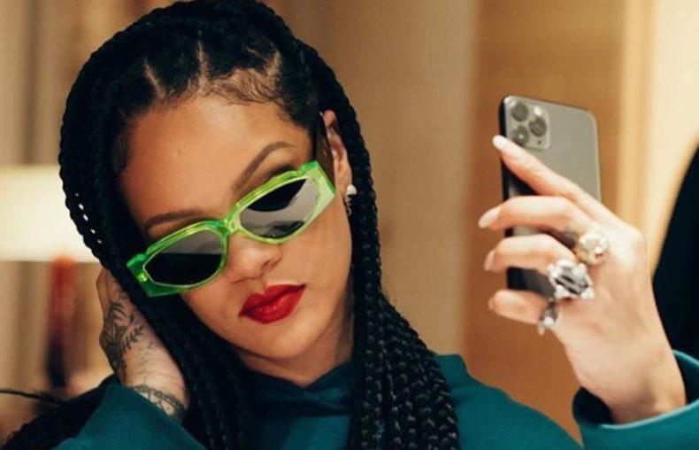 Rihannin Fenty predstavio je novu kolekciju sunčanih naočala