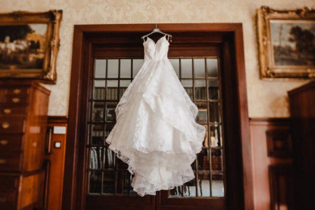 Vintage vjenčanja