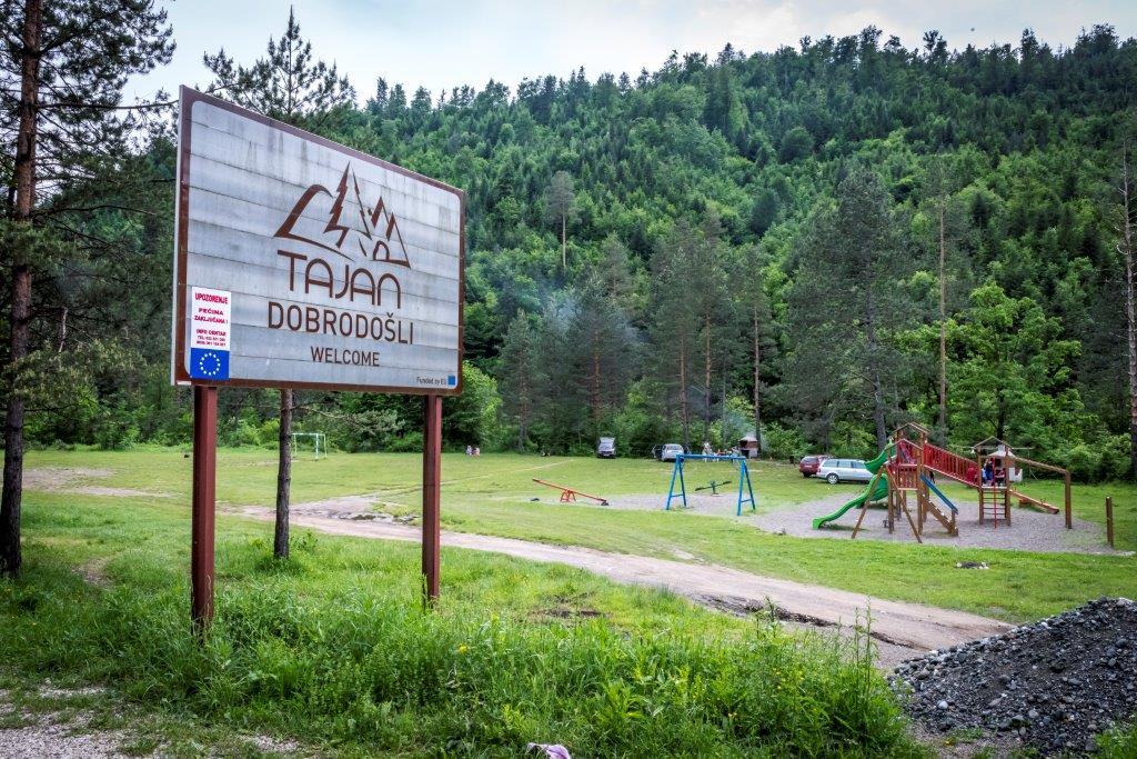 "UPOZNAJ BiH //  Park prirode ""Tajan"" (foto galerija)"