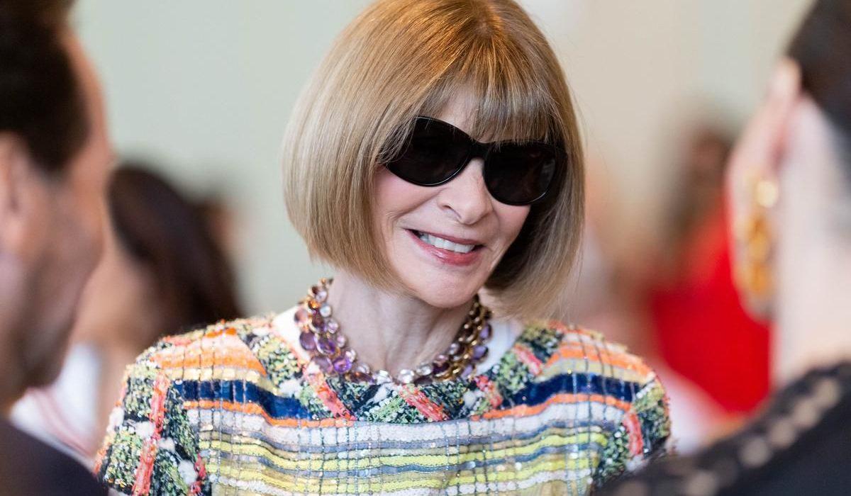 """Mini intervju Anne Wintour za CNBC: """"Korona virus izazvao je katastrofu u svetu mode"""""""