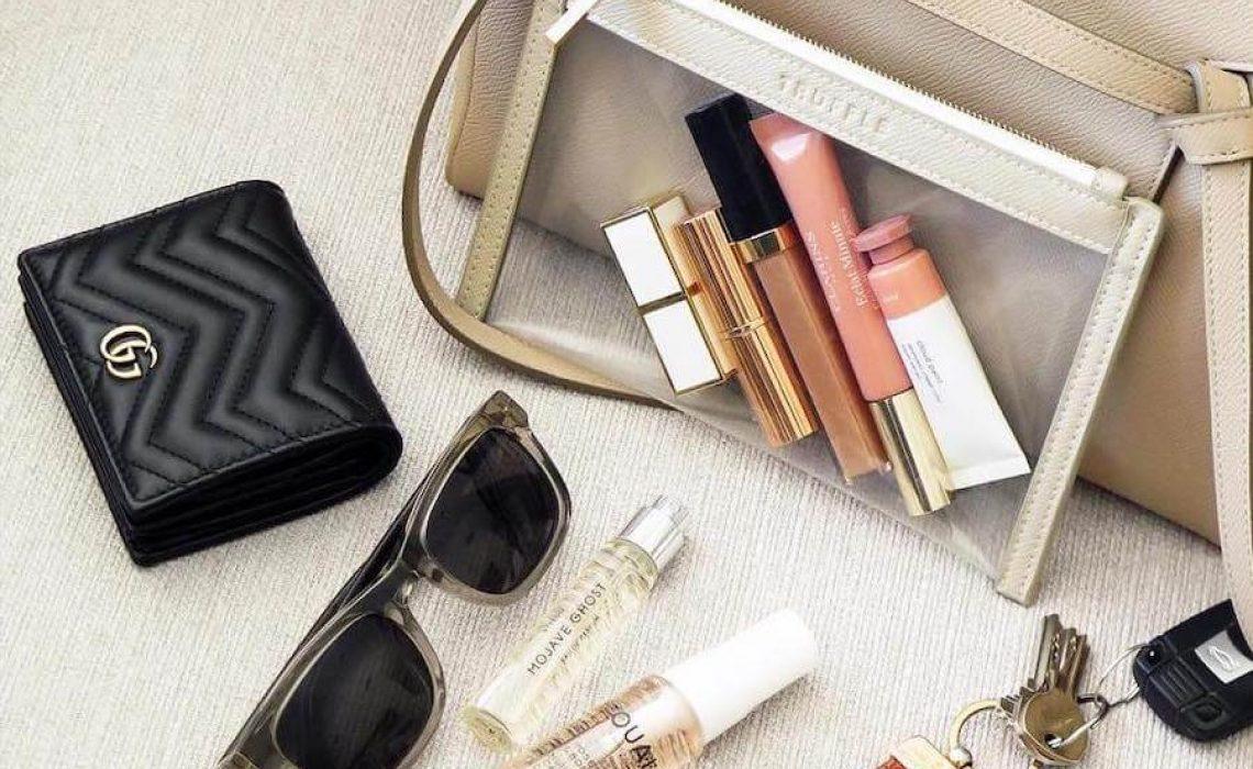 5 beauty proizvoda koji bi trebali biti u vašoj kozmetičkoj torbici za svaki dan