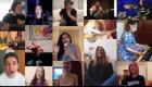 """Specijalno online izdanje emisije """"Super žena preko radio antena"""": Gošće Sanja Lopar i Marija Bajić Rudinac…/video"""